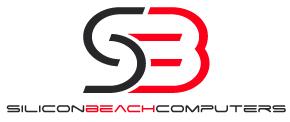Silicon Beach Logo