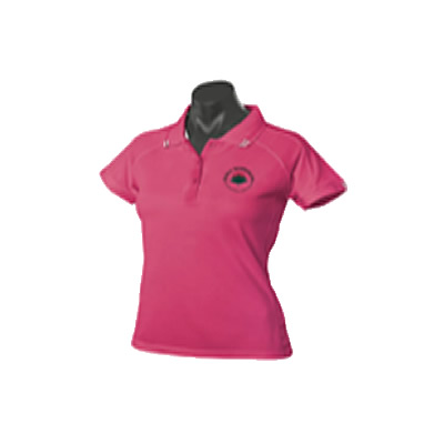 Ladies-polo