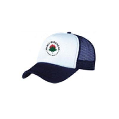 Trucker-cap